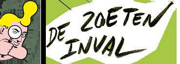 Verkoopzaal De Zoeten Inval Logo